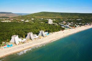 Svartehavet Bulgaria