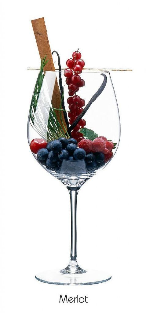 Rødvin bidrar til økt metabolisme