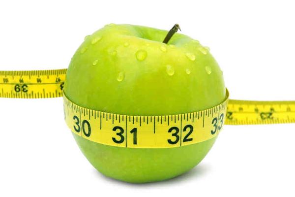 gå ned i vekt lett og raskt