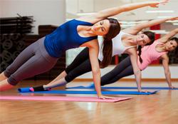 treningsprogram hjemme