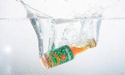 Drikk litt vann etter å ha drukket alkohol