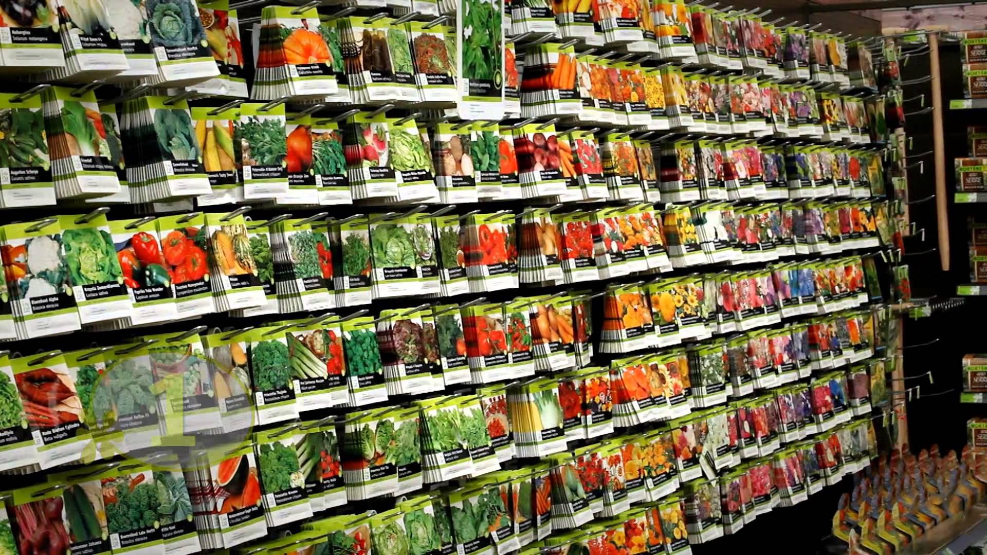 Grønnsaksbutikk