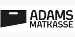 Adams Matkasse rabattkode