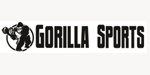 Gorilla Sports rabatt