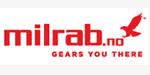 Milrab logo