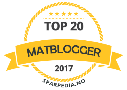 Banners  for  Top  20  matblogger  2017