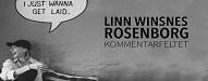 Linn W. Rosenborg