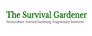 the survival gardener