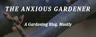 the anxious gardener