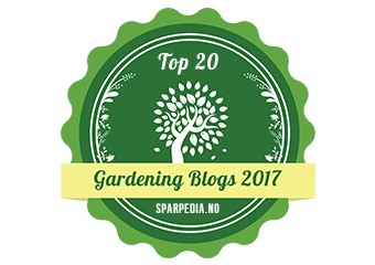 Banners  for  Top  20  Gardening  Blogs  2017