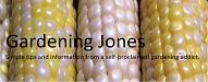 gardening jones