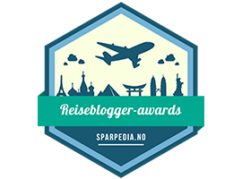 Reiseblogger-awards