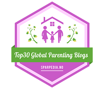 Banners  for  Top  30  Global  Parenting  Blogs