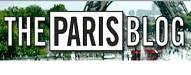 the paris blog