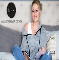 mariannehagakinder.com