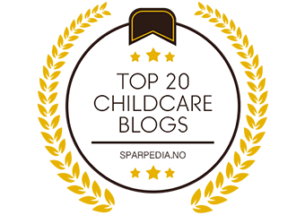 Banners  for  Top  20  Childcare  Blogs  2018