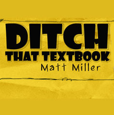 ditchthattextbook