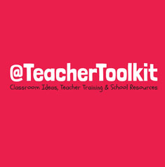 TeacherToolkit