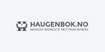 Haugenbok logo
