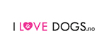 I Love Dogs logo