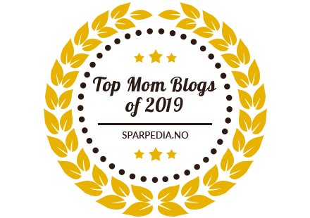 Banners  for  Top  20  Mom  Blogs  of  2019