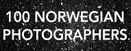 Hotteste Fotoblogger 100norwegianphotographers.no