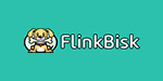 Flinkbisk logo