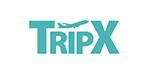 TripX logo