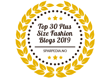 Banners  for  Top  30  Plus  Size  Fashion  Blogs  2019