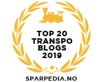 Banners  for  Top  20  Transpo  Blogs  2019