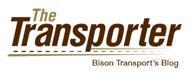 Top 20 Transpo Blogs 2019 bisontransport