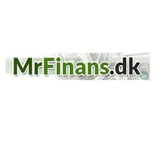 Finance Blogs Award | MrFinans.dk
