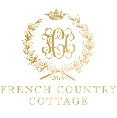 Most Creative Interior Design Blogs Award frenchcountrycottage.net