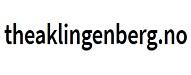 theaklingenberg.no Topp 20 Inspirerende Mammabloggere