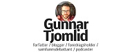Top Norway blogs 2020 | Gunnar Tjomlid